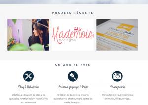 Marie-charlotte portfolio