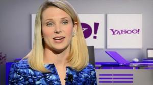 Marissa Mayer l'ex PDG de Yahoo!