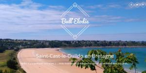 blog Bull'Elodie Voyage : Saint-Cast-le-Guildo en Bretagne
