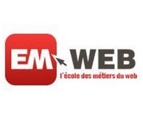 Je débute ma formation à l'EMWEB !