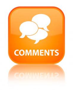 Réagir aux commentaires négatifs