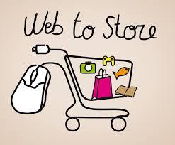 Web to store : la complémentarité évidente
