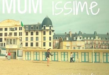 Blog élève : découvrez Mum'issime !