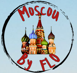 Moscou by flo : le blog élève à découvrir!