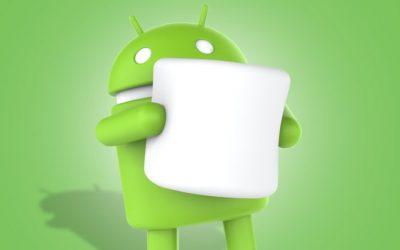 Quel sera le nom de la prochaine version d'Android ?
