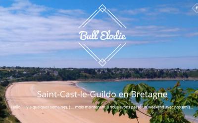 Blog Bull'Elodie Voyage