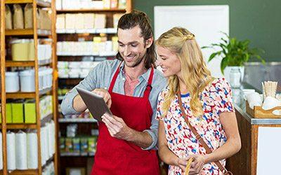 Nouveau : la formation Vendeur conseil en magasin