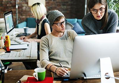 Financement – Webmarketer