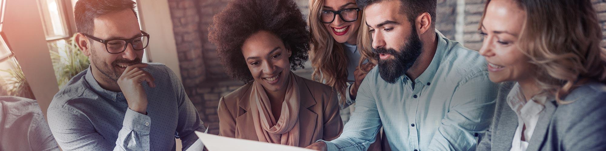 Formation en ligne aux métiers du web