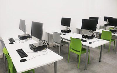Découvrez le lab, notre nouveau centre de formation