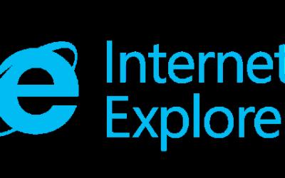 Microsoft annonce la fin d'internet explorer