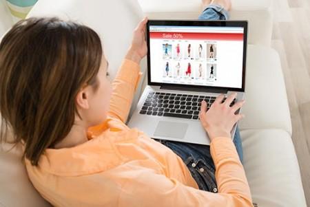 Chiffres clé de l'e-commerce en 2015