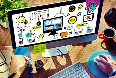 Programme – Webdesigner