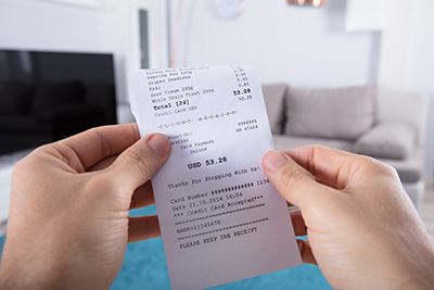 Digitalisation du ticket de caisse : quels bénéfices pour l'entreprise et le consommateur ?