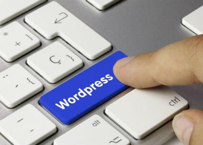 Développement web sous wordpress