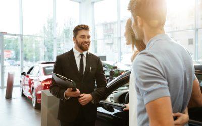 Quelle formation pour devenir vendeur automobile ?