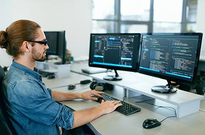 formation à distance métiers du web