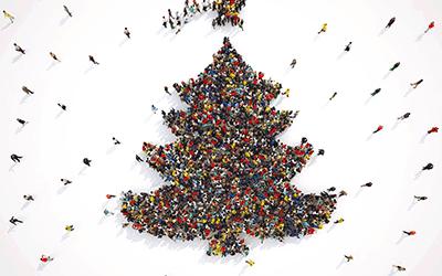 Les grandes marques s'engagent pour un Noël solidaire