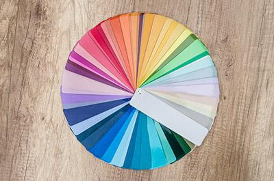 bonnes pratiques webdesign en couleur
