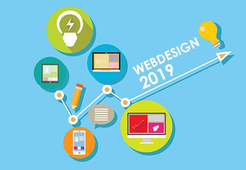 les bonnes pratiques webdesign 2019