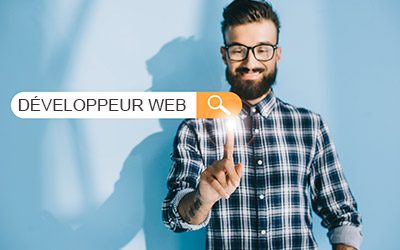 Développeur web, métier le plus recherché en 2018
