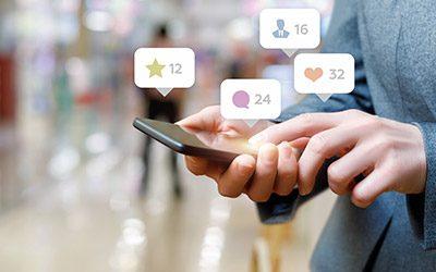 Tendances web : que nous réservent les réseaux sociaux en 2019 ?