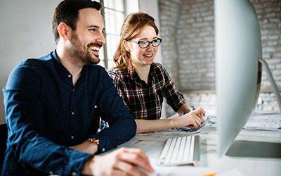 Êtes-vous fait(e)s pour le métier de développeur – intégrateur web