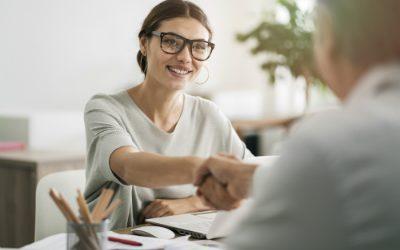 Conseiller en transaction immobilière – Fiche métier