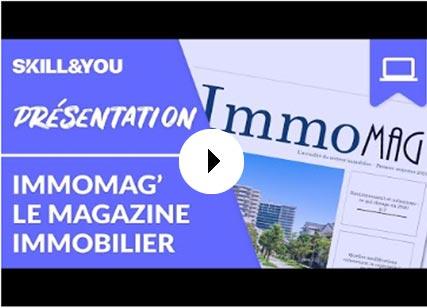 magazine information actualités immobilières