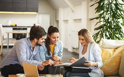 Mandataire immobilier – Fiche métier