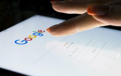 Google : l'algorithme BERT lancé en France