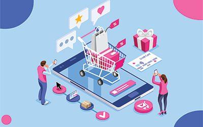 Les grandes tendances du e-commerce en 2020