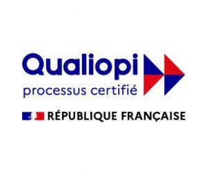 Logo Qualiopi Esecad