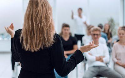 Formation formateur professionnel d'adultes