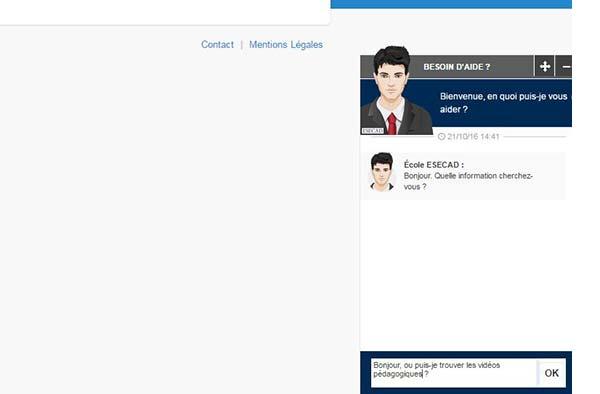 formation commerce en ligne