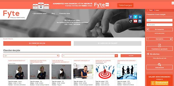 Fyte, partenaire d'ESECAD